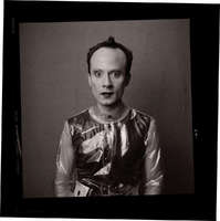 Klaus Nomi, New Wave Series, New York City